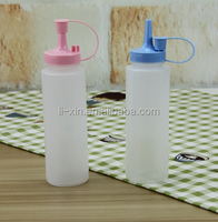 No.L217 plastic oil pot
