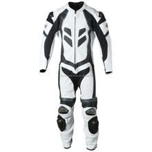 Motorbike Leather Suit For Women