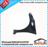 wholesale front fender for ACCENT 2012 2013 2014 auto spare parts