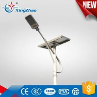 HOT!!! 40w solar led street light pictures in JIANGSU