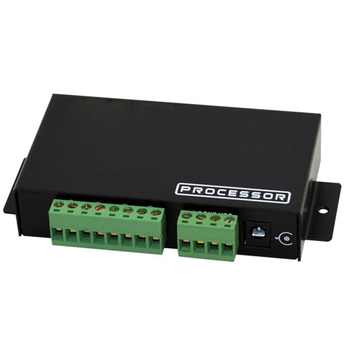 4port RS485 distributor/ 4 channel RS-485 Isolator Hub (JD-504A-2)