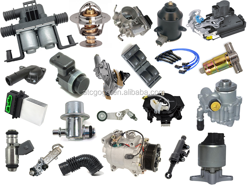 Auto spare parts accessories for BMW, car spare parts, gas struts/gas springs automobile spare parts