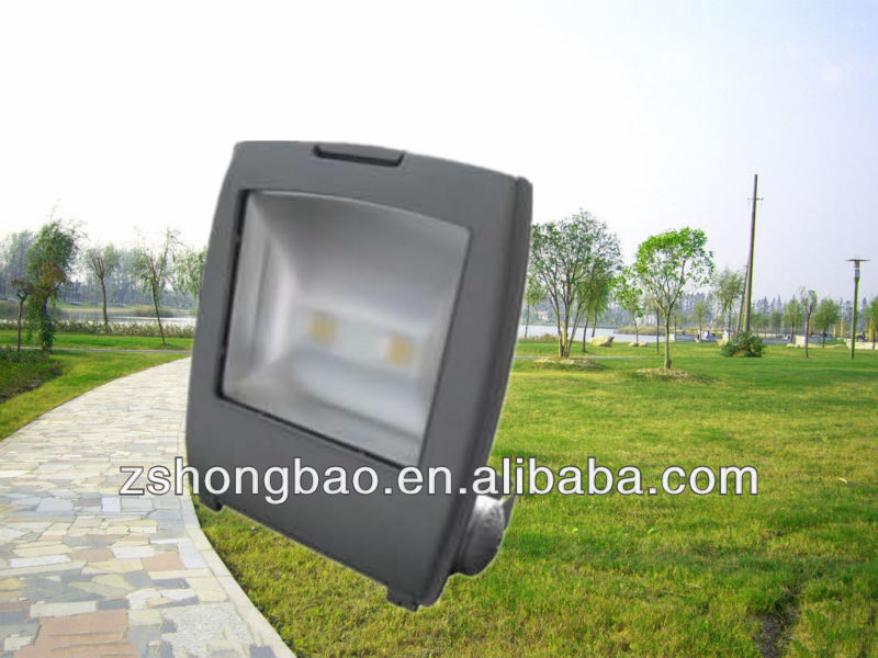 10/20/30W rechargeable led flood light emergency portable led flood light automotive working light