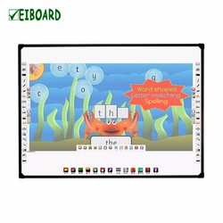 Buy small kids interactive whiteboard for kindergarten
