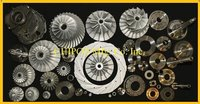 LOCOMOTIVE & MARINE TURBOCHARGER PARTS