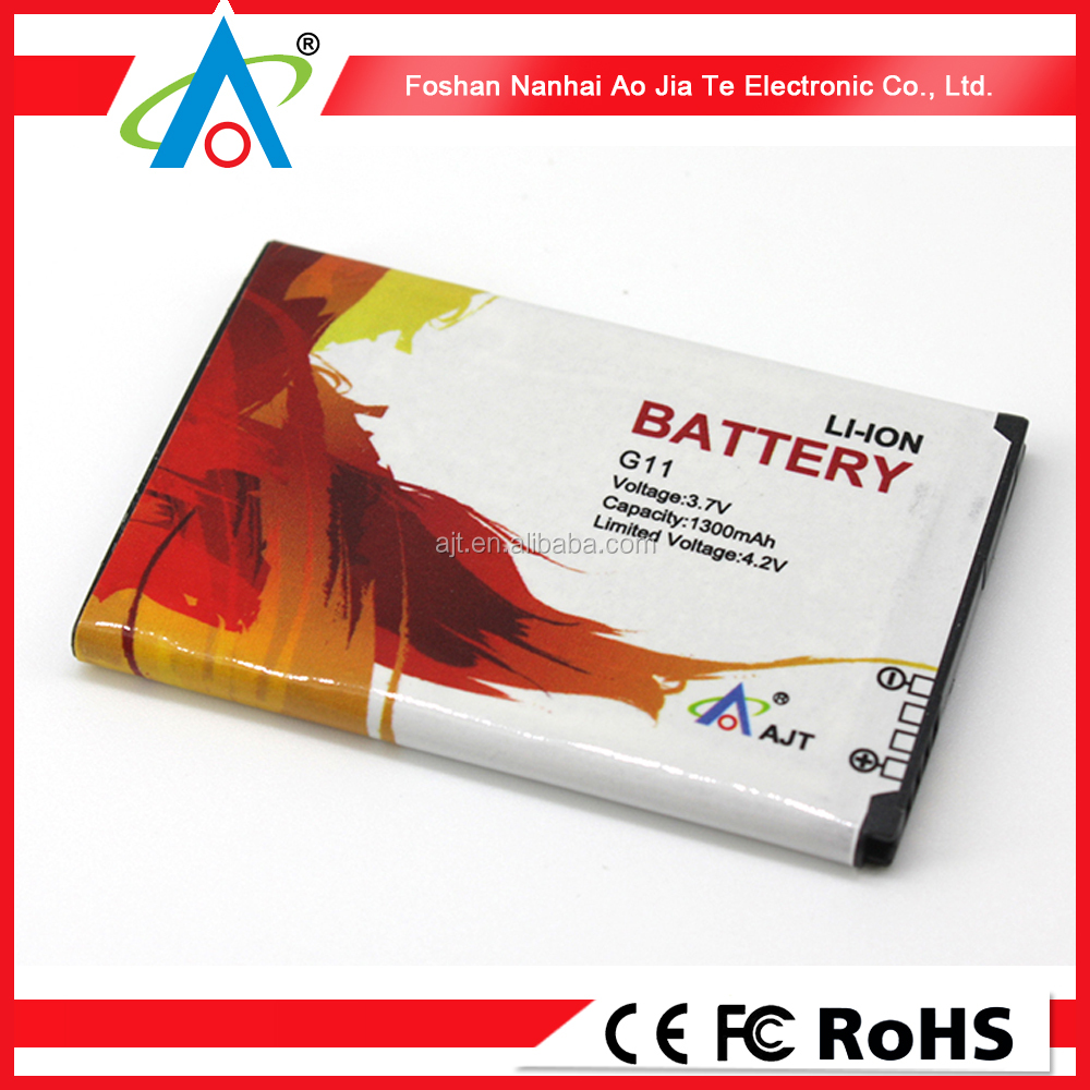 for HTC Desire Z 1300mah replacement battery for mobile phone