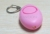 Mini Keychain Personal Alarm Mini Burglar Alarm With LED Light