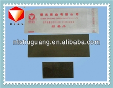high density and hot sell carbon vane for vaccum pump