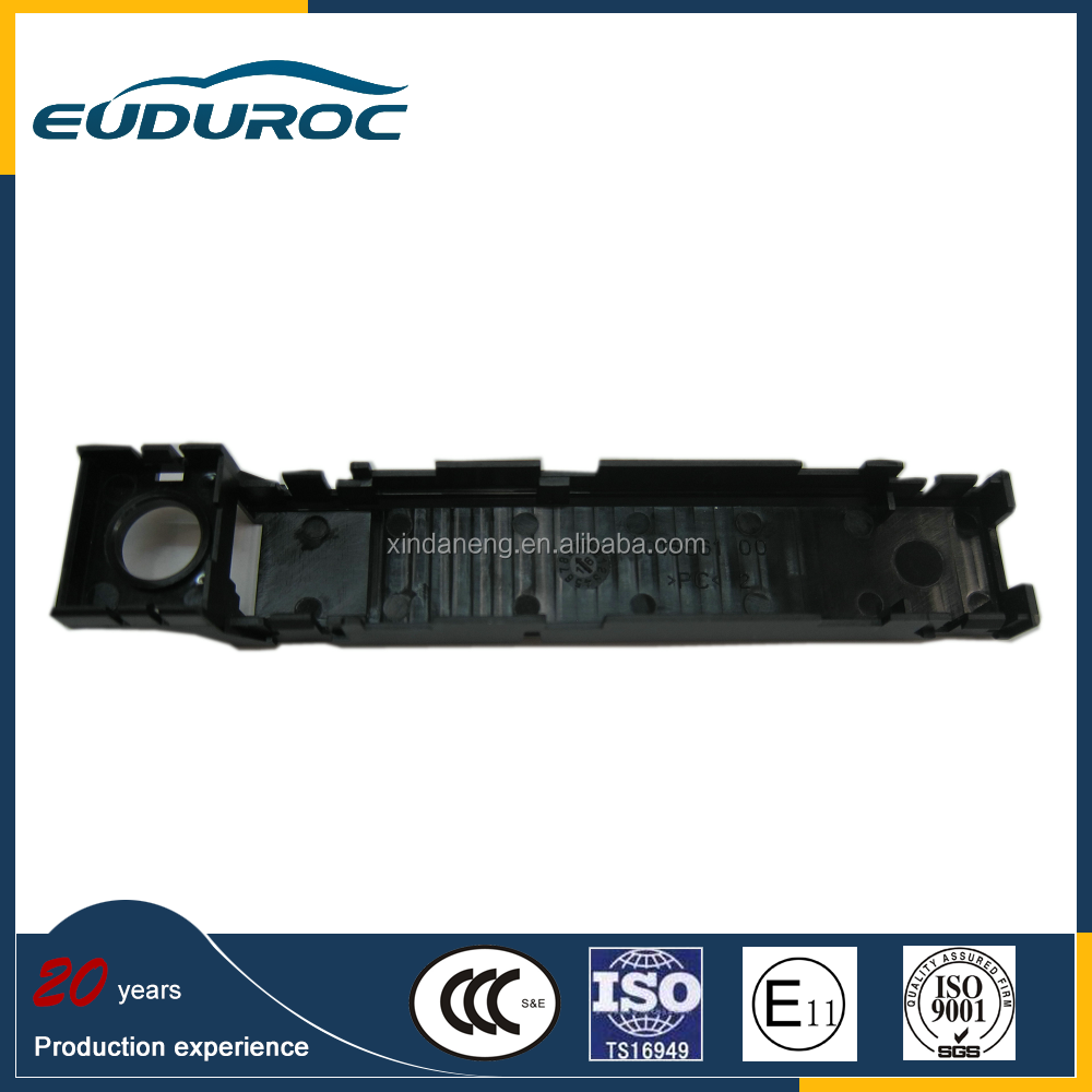 Auto Plastic & Rubber Parts, Plastic Injection & Extrusion Forming