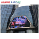 Outdoor Waterproof Full Color P8 led sign board