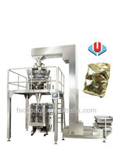 Automatic Chocolate Counting Filling Packing Machine