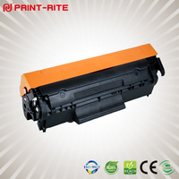 12a black toner cartridge Compatible For SmarTact HP Q2612A BK