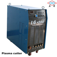 LG-200 200A plasma equipment metal cutting services