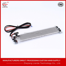 Wholesale customized Aluminum electric heater part for Air condition, Electric heating element