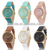 New 2014 Faux Leather Band Women Watch for Small Wrist