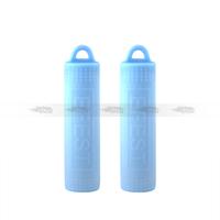 china manufacturer 18560 battery case silicone e-bike battery case