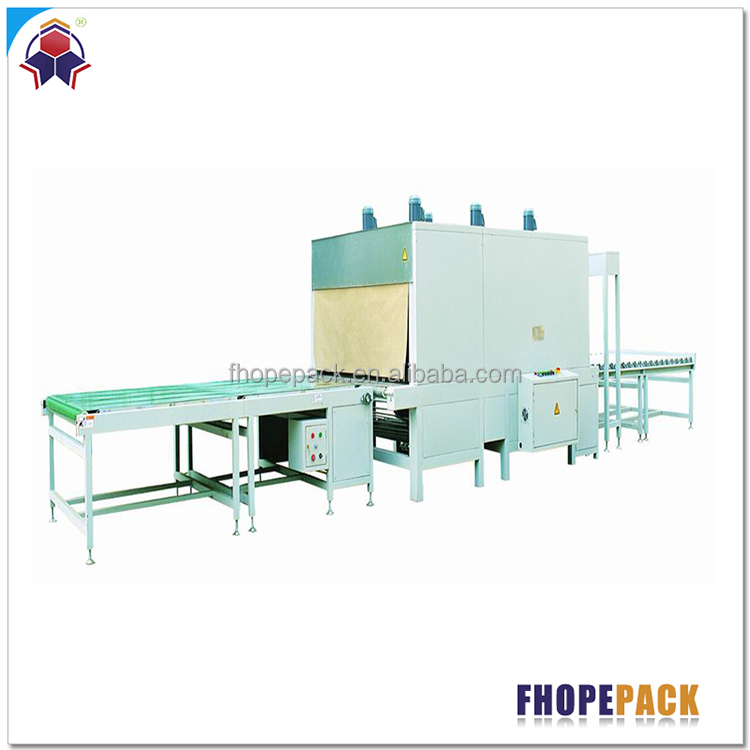 Welcome Wholesales hot-sale eps panel shrink machine