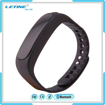E02 stainless steel watch fitness tracker smart bracelet 2015 bluetooth smart wristband support remote music + camera+vedio