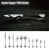 All 18 8 Stainless Steel Cutlery
