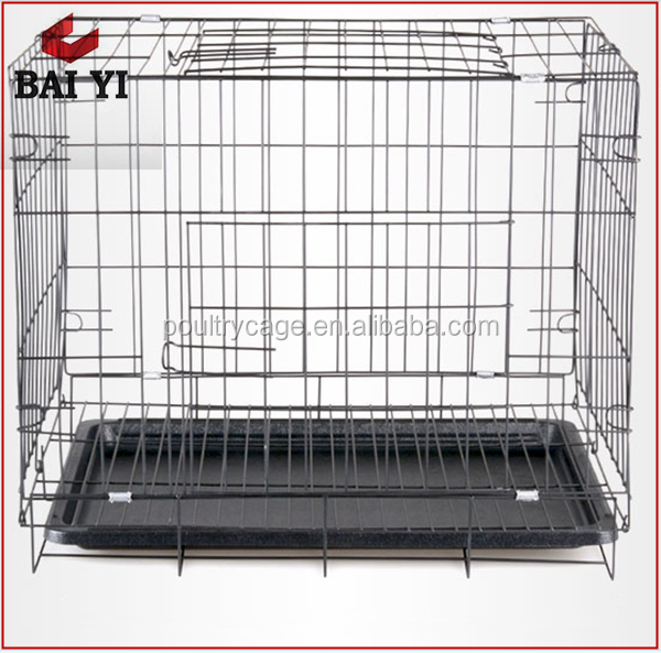 Custom Made Commercial Dog Cage & Dog Cage Trap