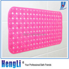 Newly Luxury Color Changing Bath Mat HLBM-002B