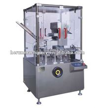 JDZ-120 Automatic Vertical Cartoning Machine