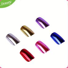 Artificial acrylic nails ,h0tXFG transparent artificial nails for sale