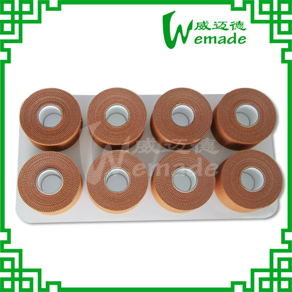 Super quality 100% rayon rigid strapping tape with lower price