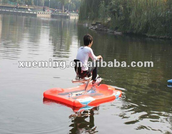 Water entertainment equipment/pedal boat exporter