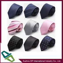 2017 New collection 100% silk neck Ties/Neckties For Mens