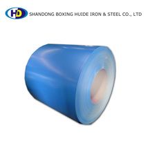Superior quality prepainted coated aluminum coil