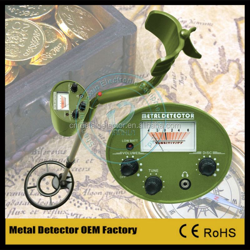 GC-1036 Jewelry Metal detector
