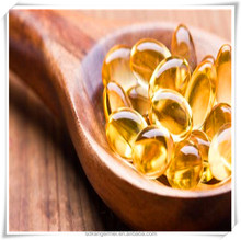 Strengthen the immunity flax seed fish oil capsule.