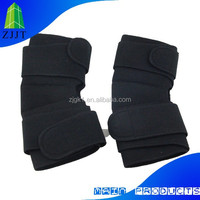 Tourmaline healthcare material for knee sprain knee support for sport