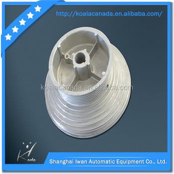 Garage Door Cable Drum Made By Professtional Manufacturer