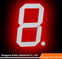10', 12', 16', 18', 20' LED gas price station display led fuel price sign led display 7 segment