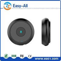 [TOP 10] 3.5mm Wireless Car Kit Handsfree Stereo Bluetooth Audio Music Receiver for music streaming to car amplier
