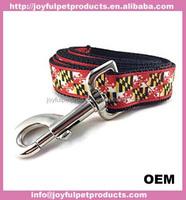 promotion logo coco buddy pet collar and lead leashJoyful-133877