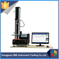 1KN Fabric Tensile Strength Tester