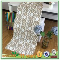 2015 Hot New arrival 3d photo forest printing digital curtain 100% polyester curtain fabric for home decor