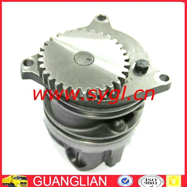 3047549 shiyan desel <strong>engine</strong> parts oil pump <strong>K19</strong> <strong>engine</strong> parts