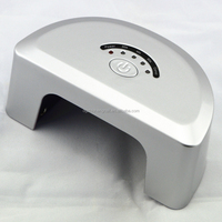 Professional New Design High Power 12W LED Nail Dryer Curing LED Gel Polish UV Lamp (ZS-LED022)