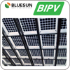Top standard transparent solar panel and BIPV with good price