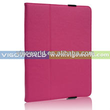 Hot Pink Android Universal Tablet Case 7/ 8/ 9/ 10 Inch Tablet Case