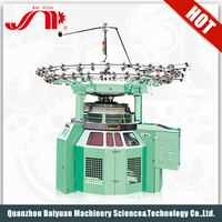 New High China Factory High Speed Widely Used Towel Knitting Machine With Best Price