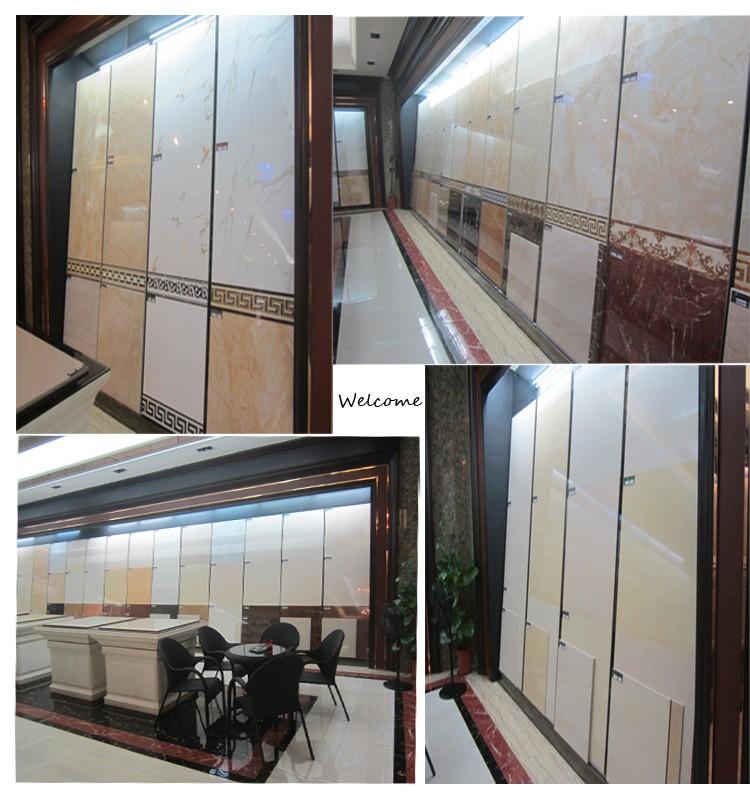 Chine fournisseur ext rieure vitr e en c ramique carrelage mural brique ext - Carreaux de ceramique mural ...