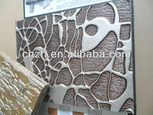 inviroment options embossed wall panel durability, cleanliness and hygiene are vital to an easy installation.