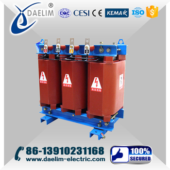 Light Weight Three Phase Price of 500KVA Transformer 22/414v Oil Immersed 800KVA