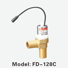 Factory directly exporting high frequency 24v dc smart FD128C solenoid valve for irrigation