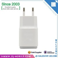 Mobile Phone Use and wall adapter Electric Type mini home charger adapter